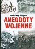Regan Geoffrey - Anegdoty wojenne