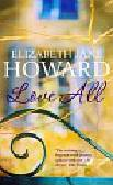 Howard Elizabeth Jane - Love All