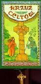 Krzyż Celtów z wisiorkiem