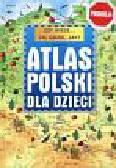 Ewa Miedzińska - Czy wiesz...? Atlas Polski dla dzieci