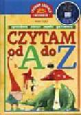 Sójka Anna - Czytam od A-Z