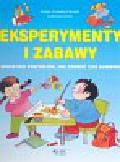 Paciotti Rosita Corbella, Cima Lodovica - Eksperymenty i zabawy