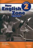 Lois Arthur, Nolasco Rob - New English Zone 2 Workbook. Szkoła podstawowa