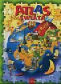 Olszewski Robert - Ilustrowany Atlas Świata z puzzlami