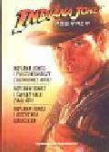 Campbell Black, James Kahn, Rob Macgregor - Indiana Jones powraca