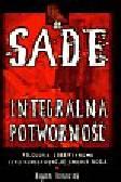 Banasiak Bogdan - Integralna potworność de Sade