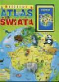 Siwicki Michał - Kolorowy atlas świata Z kartami