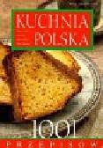 Ewa Aszkiewicz - Kuchnia Polska. 1001 przepisów.