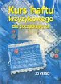 Verso Jo - Kurs haftu krzyżykowego dla początkujących