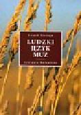 Szaruga Leszek - Ludzki język muz Czytanie Różewicza