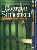 Simenon Georges - Maigret i żona kasiarza + Żółty pies + Pierwsze śledztwo Maigreta