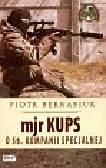 Bernabiuk Piotr - Mjr Kups o 56. Kompanii specjalnej