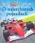 Graham Ian - O najszybszych pojazdach
