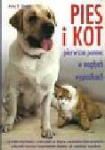 Shojai Amy D. - Pies i kot Pierwsza pomoc w nagłych wypadkach