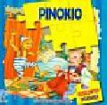 Siwek Jan Kazimierz - Pinokio 5 puzzlowych układanek