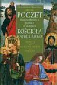 Gryczyński Michał Mazur Bożena - Poczet najważniejszych postaci w dziejach Kościoła katolickiego