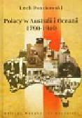 Paszkowski Lech - Polacy w Australii i Oceanii 1790-1940