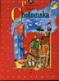 Chotomska Wanda - Portret poety Wanda Chotomska