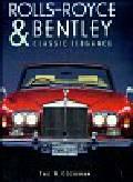 Cockerham Paul - Rolls - Royce & Bentley wersja angielska