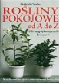 Vocke Gabriele - Rośliny pokojowe od A do Z