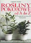 Vocke G. - Rośliny pokojowe od A do Z(KDC)