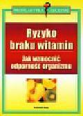 Jopp Andreas - Ryzyko braku witamin