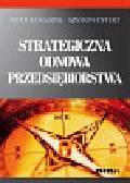 Banaszyk Piotr, Cyfert Szymon - Strategiczna odnowa przedsiębiorstwa