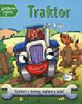 Święcicka Justyna - Traktor niesforne pojazdy