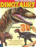 Madsen Chris - Trójwymiarowe dinozaury