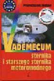 Franciszek Haber - Vademecum sternika i starszego sternika motorowodnego