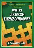 Masłowscy Włodzimierz i Danuta - Wielki leksykon krzyżówkowy