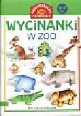 Anna Sójka - Wycinanki. W zoo