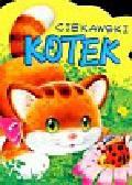 Kozłowska Urszula - Wykrojnik ciekawski kotek