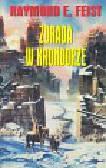 Feist Raymond E. - Zdrada w Krondorze