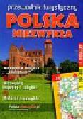 Lodzińska Ewa, Wieczorek Waldemar - Polska Niezwykła przewodnik turystyczny
