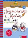 Krzyżanek Joanna - Franciszka i Ignacy Język angielski