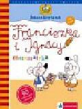 Krzyżanek Joanna - Franciszka i Ignacy Matematyka