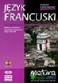 Jurkiewicz Bożenna, Ratuszniak Aleksandra, Sobczak Alicja - Język francuski poziom podstawowy podręcznik z płytą CD