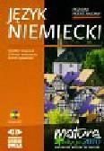 Krawczyk Violetta, Malinowska Elżbieta, Spławiński Marek - Język niemiecki poziom podstawowy podręcznik z płytą CD
