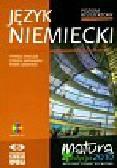 Krawczyk Violetta, Malinowska Elżbieta, Spławiński Marek - Język niemiecki poziom rozszerzony podręcznik z płytą CD. Szkoła ponadgimnazjalna