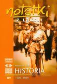 Ciejka Małgorzata - Notatki z lekcji Historia 1905-1939. Część 6