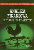 Gołębiowski Grzegorz, Tłaczała Agnieszka - Analiza finansowa w teorii i w praktyce