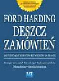 Harding Ford - Deszcz zamówień. Jak przyciągnąć klientów bez względu na branżę