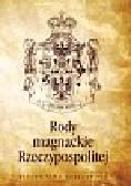 Rody magnackie Rzeczypospolitej Encyklopedia PWN