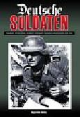Saiz Agustin - Deutsche soldaten. Mundury, wyposażenie i osobiste przedmioty żołnierza niemieckiego 1939-1945