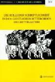 Tandecki Janusz - Die Rolle der Schriftlichkeit in den Geistlichen Ritterorden des Mittelalters tom 15