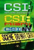 Collins Max Allan, Kaminsky Stuart M. - CSI Pack