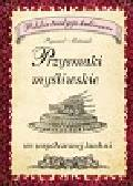Matusiak Ryszard - Przysmaki myśliwskie we współczesnej kuchni