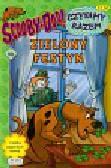 Scooby Doo 10 Czytamy razem Zielony festyn