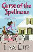 Lutz Lisa - Curse of the Spellmans